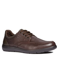 Geox Leitan 5 Water Resistant Derby (Men)
