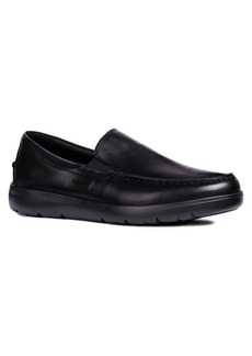 Geox Leitan 6 Moc Toe Slip-On (Men)