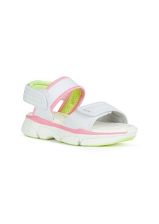 Geox Lunare 2 Sandal (Toddler, Little Kid & Big Kid)