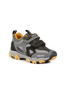 Geox Magnetar Sneaker (Toddler, Little Kid & Big Kid)