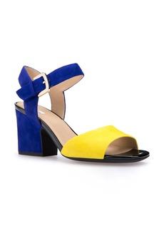 Geox Marilyse Ankle Strap Sandal (Women)