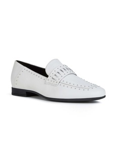 Geox Marlyna Studded Loafer (Women)