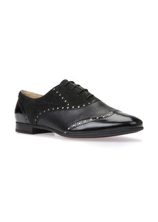Geox Marlyna Wingtip Oxford (Women)