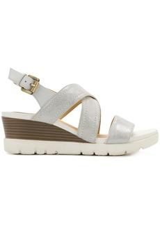 Geox Marykarmen Plus sandals - Metallic