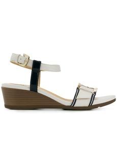 Geox Marykarmen sandals - White
