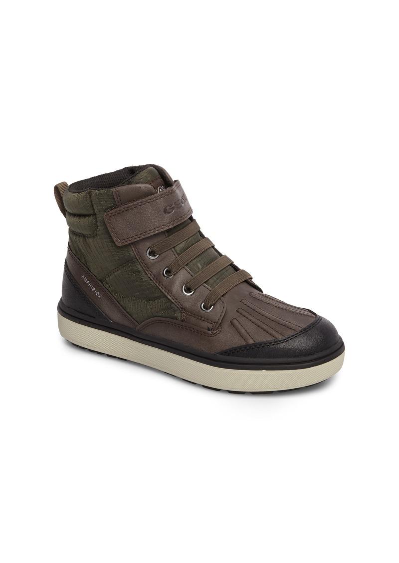 537ba25bfc Geox Geox  Mattias - ABX  Amphibiox® Waterproof Sneaker (Toddler ...