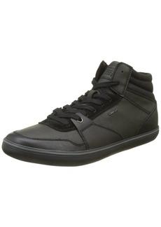 Geox Men's Box 31 Fashion Sneaker  44 EU/ M US