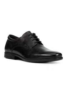 Geox Men's Calgary Leather Oxfords