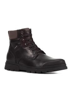 Geox Men's Clintford Waterproof Lace-Up Boots
