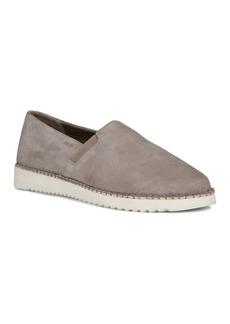 Geox Men's Dayan Suede Slip-On Sneakers