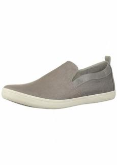 Geox Men's Halver 6 Slip-on Sneaker  40 Medium EU ( US)