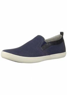 Geox Men's Halver 6 Slip-on Sneaker  43 Medium EU ( US)