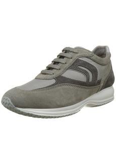 Geox Men's Happy 3 Oversized Sole Sneaker  40 Medium EU ( US)