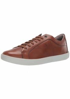 Geox Men's J Harrod 2 Leather Sneaker  46 Medium EU ( US)