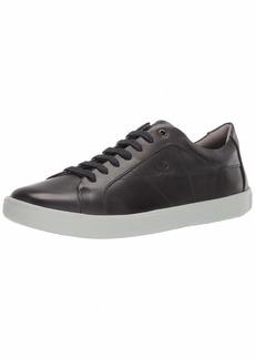 Geox Men's J Harrod 2 Leather Sneaker  43 Medium EU ( US)