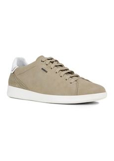 Geox Men's Kennet Suede Lace-Up Sneakers