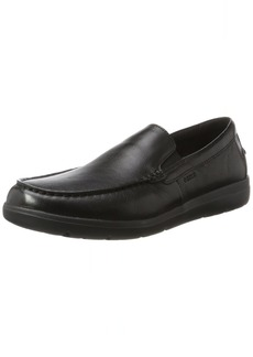 Geox Men's Leitan 3 Slip-On Loafer  40 EU/7 M US