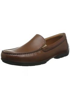 Geox Men's M Monet W 2 Fit 11 Boat Shoe  40 EU/7 M US