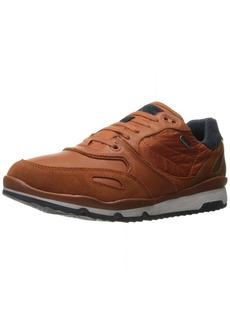 Geox Men's Msandroabx1 Rain Shoe  45 EU/ M US