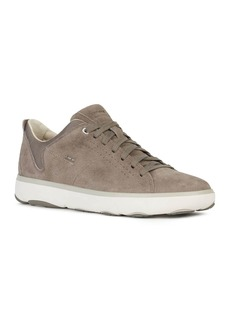Geox Men's Nebula Leather Sneakers