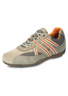 Geox Men's Ravex 3 Sneaker  42 Medium EU ( US)