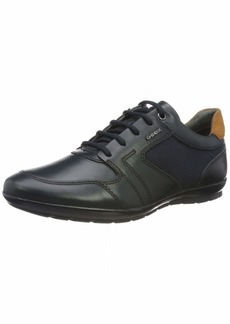 Geox Men's Symbol 29 Lightweight Sneaker  46 Medium EU ( US)