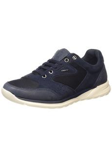 Geox Men's U Damian Fashion Sneaker  39 M US