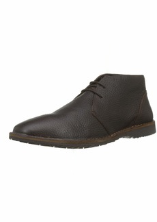 Geox Men's Zal 8 Chukka Boot  43 Medium EU ( US)