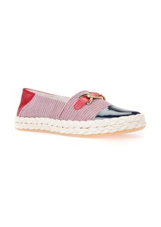 Geox Modesty Espadrille Slip-On (Women)