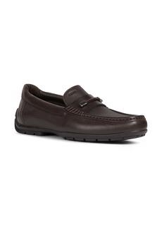 Geox Moner 2Fit4 Driving Loafer (Men)