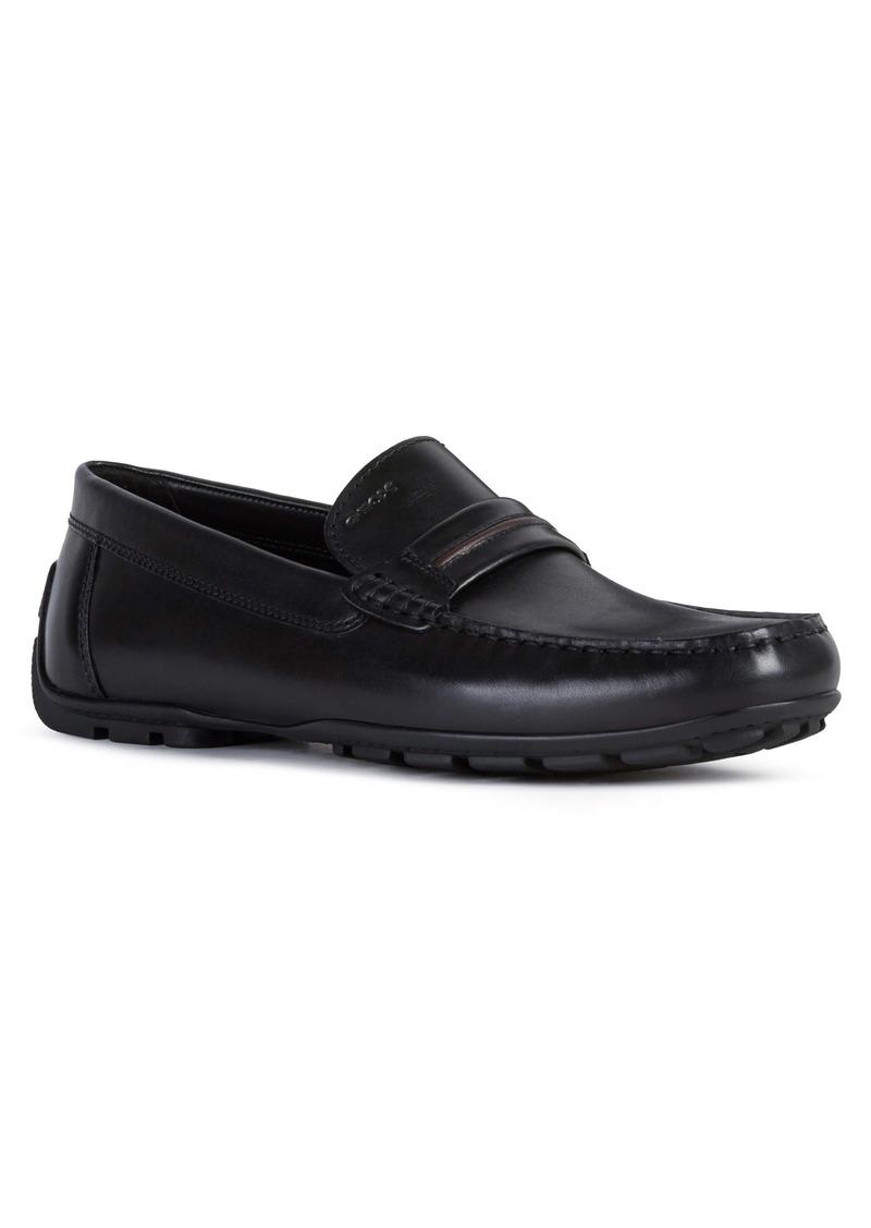 Geox Moner 4 Driving Shoe (Men)
