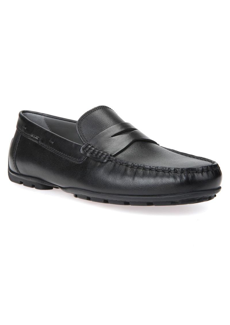Geox Moner Driving Shoe (Men)