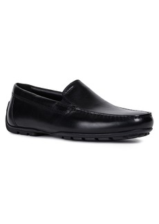 Geox Moner Wide Driving Loafer (Men)