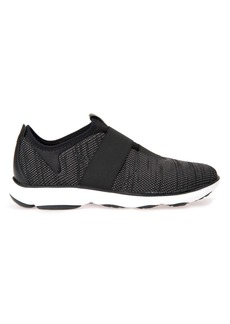 Geox Nebula 45 Banded Slip-On Sneaker (Men)