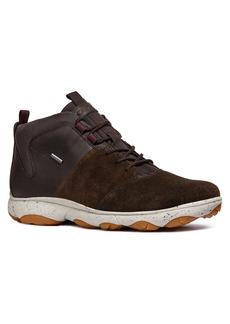 Geox Nebula 4x4 Amphibiox Waterproof Sneaker (Men)