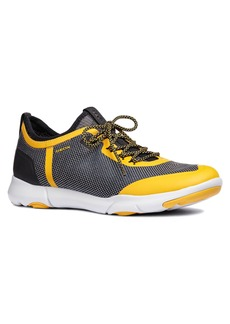 Geox Nebula X 3 Low Top Sneaker (Men)