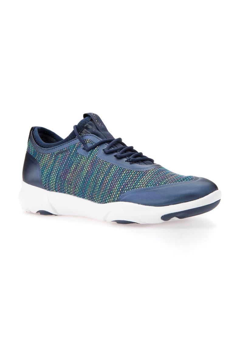 Geox Geox Nebula X Knit Sneaker Women Shoes Shop It