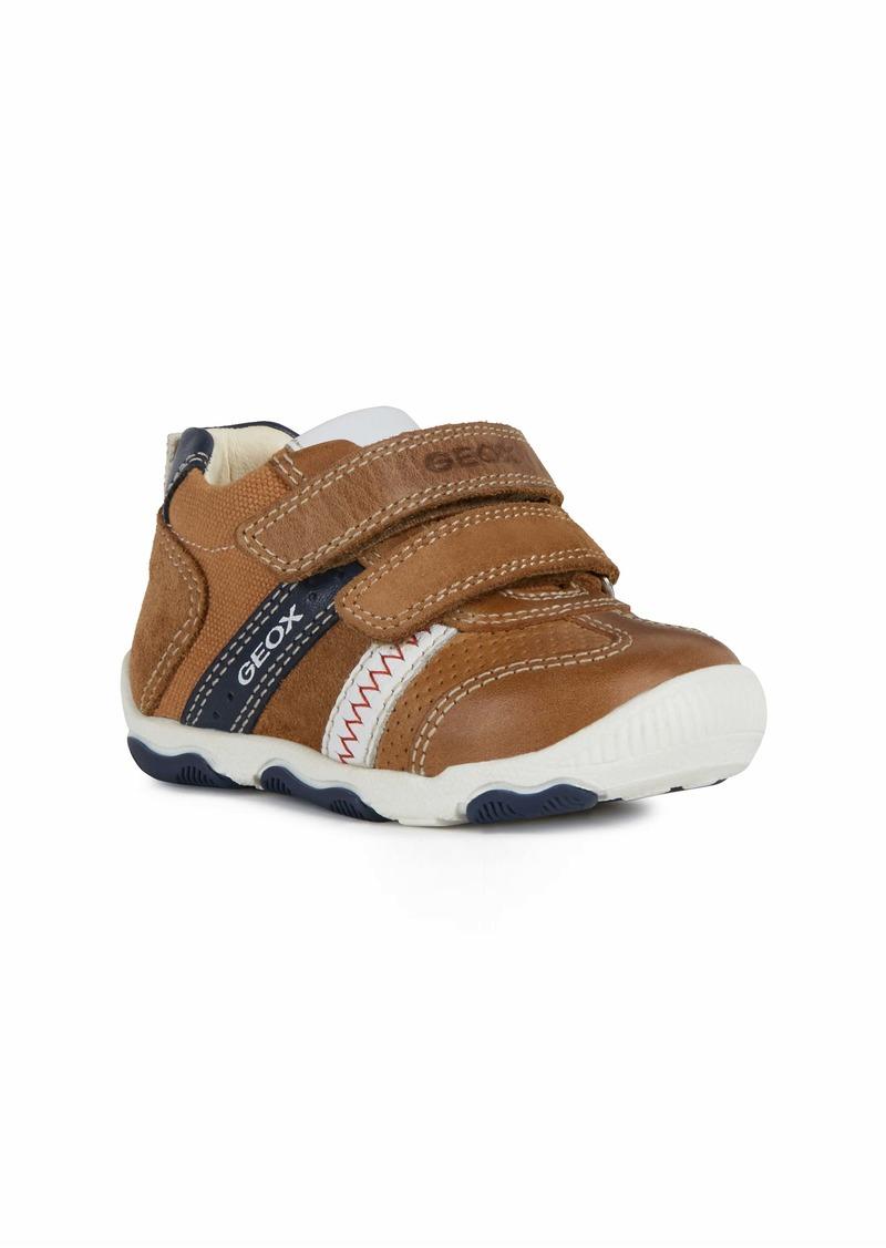 Geox New Balu Sneaker (Baby, Walker & Toddler)