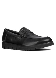 Geox New Pluges 5 Penny Loafer (Men)