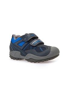 Geox 'New Savage' Sneaker (Toddler, Little Kid & Big Kid)