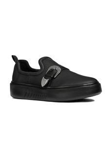Geox Nhenbus Platform Sneaker (Women)