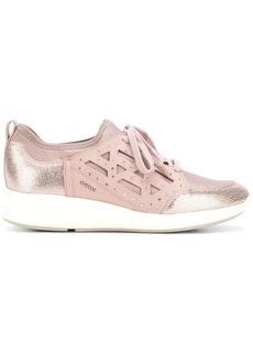 Geox Nubula sneakers - Pink & Purple
