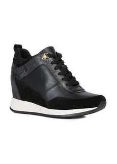 Geox Nydame Wedge Sneaker (Women)
