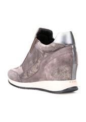 52280a50f4b Geox Geox Nydame Wedge Sneaker (Women) | Shoes