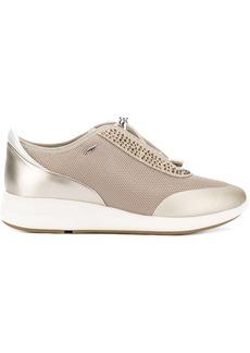 Geox Ophira sneakers - Nude & Neutrals