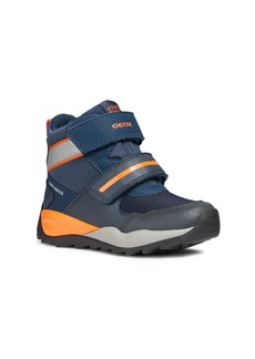 Geox Orizont ABX Waterproof Boot (Toddler, Little Kid & Big Kid)