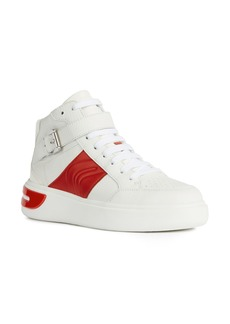 Geox Ottaya High Top Sneaker (Women)