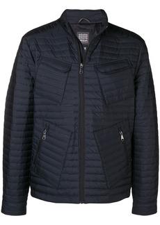 Geox padded jacket - Blue