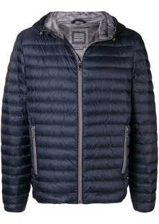 Geox padded jacket - Blue