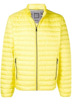 Geox padded jacket - Yellow & Orange